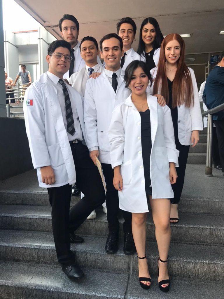 Doctora Nora es un servicio de recomendación médica en linea doctor online de la Universidad de Guadalajara Jalisco México